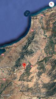 Baugrundstück in Zaio Marokko