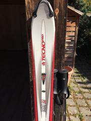 Carving Ski Tecno Pro 150