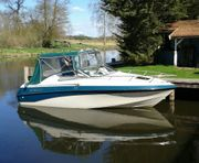 Motorboot Crownline 210-