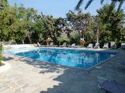 Bungalow Neos Matala auf Kreta