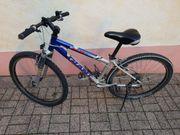 Jugend-Fahrrad 26 Zoll