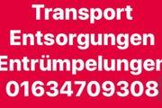 Transport Entsorgungen Entrümpelungen