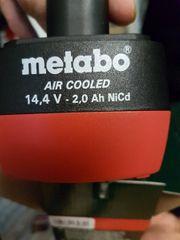 Metabo Batterie neu 12v o