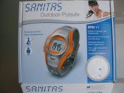 SANITAS SP 11 Damen Outdoor