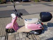 Mofa Roller 25km -