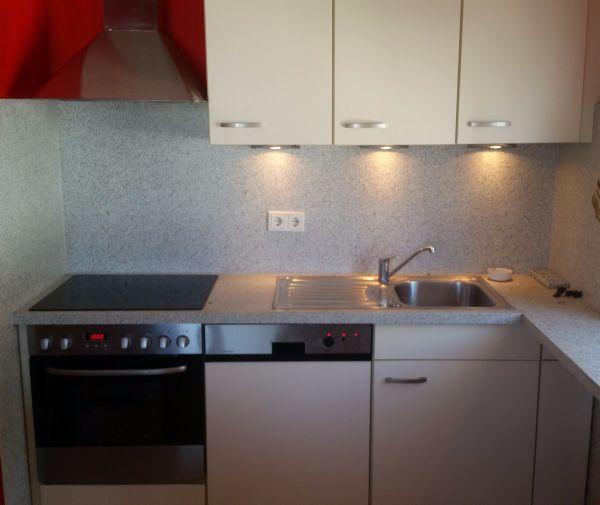 Einbauküche inkl elektrogeräte küchenzeilen anbauküchen