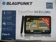 Blaupunkt Travel Pilot