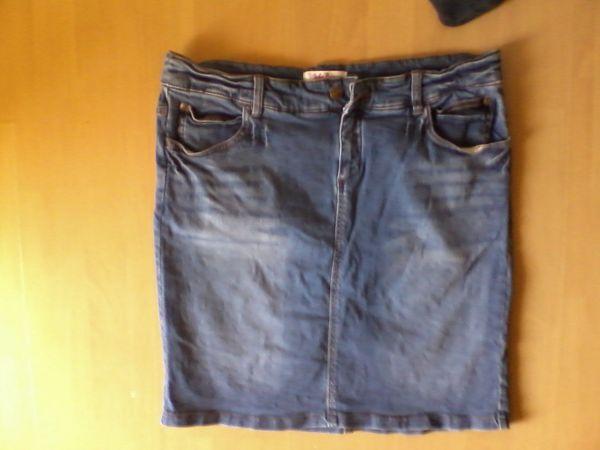 211bca09b068 Jeansrock günstig gebraucht kaufen - Jeansrock verkaufen - dhd24.com