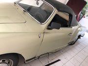 Karmann Ghia Bj 1967 Cabrio