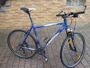 Trekking-Bike von Univega