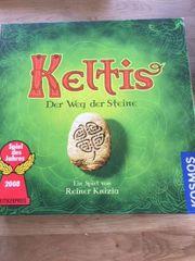Keltis - wie neu