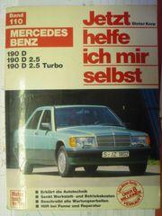 Mercedes Benz 190 D - Jetzt