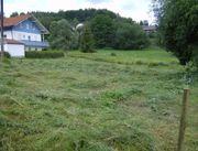 Baugrundstück Frauenau/Zwiesel
