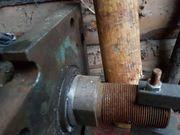 Hydraulik Zylinder mit