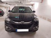 Hyundai ix35 2.