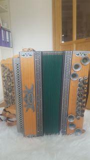 Steirische Harmonika Müller