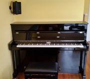 Klavier Kemble 113 (