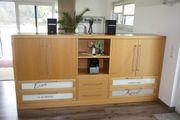 Wohnzimmerschrank- Sideboard - Higbboard