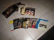 Schallplatten LP-Sammlung