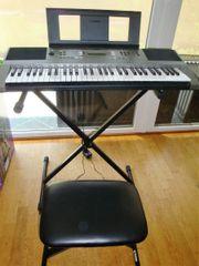 Keyboard Yamaha PSRE