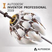 Autodesk Inventor Pro 2019 2018 -