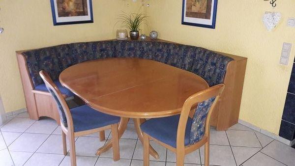 Eckbankgruppe günstig  Eckbank Tisch günstig gebraucht kaufen - Eckbank Tisch verkaufen ...