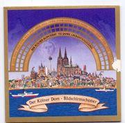 Kölner Dom Bildschirmschoner