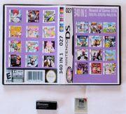 Spiele Karte Nintendo