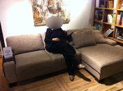 Designer Couch/Schlafsofa