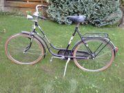 Fahrrad Marke Kurpfalz