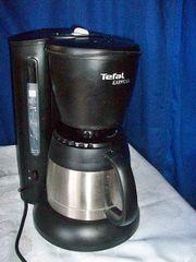 Tefal Kaffeeautomat kaffeemaschine