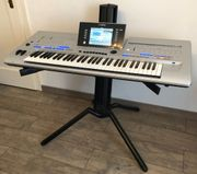 yamaha tyros 4 musik equipment gebraucht kaufen. Black Bedroom Furniture Sets. Home Design Ideas