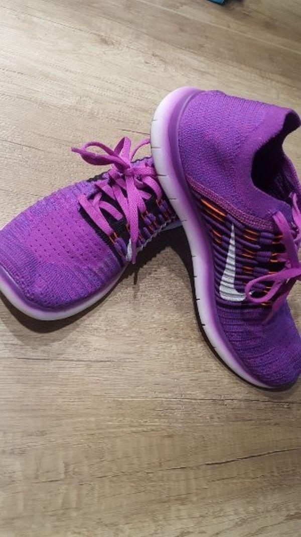 Nike Free Flyknit » Schuhe, Stiefel