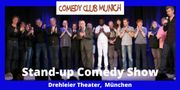 English German Stand-up Comedy Show -