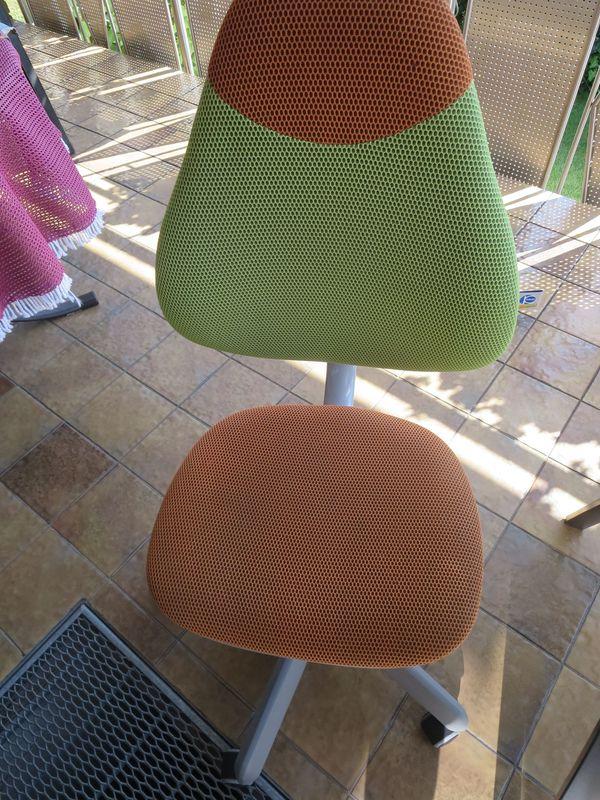 Schreibtischstuhl kaufen / Schreibtischstuhl gebraucht - dhd24.com