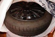 Sommerreifen Toyota Aygo Citroen C1