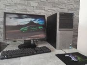 Dell PC Set /