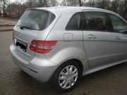 Verkaufe Mercedes-Benz
