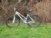 Fitnessbike Crossbike Sportrad