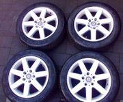Mazda 5 Reifenkomplettsatz Winter 4x