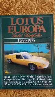 Lotus Europa Goldportfolio