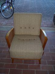 Nostalgie Sessel zu verkaufen