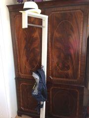 Garderobe Garderobenständer Kleiderständer - Flur Ankleidezimmer