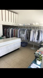 Textilpflege Laden Annahmestelle