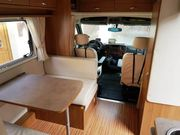 Wohnmobil XGO Dynamic 22P Hersteller
