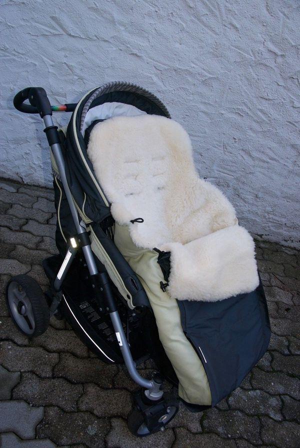 Kinderwagen teutonia Fun System 2012
