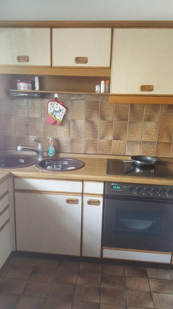Küche zu verkaufen für nur 50EUR in Stutensee - Küchenmöbel ...