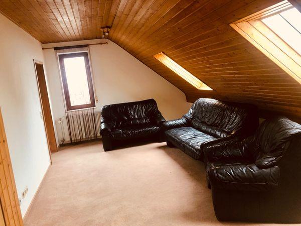 3 12 Zim Atelier Dach Wohnung In Wiesloch Vermietung 3 Zimmer