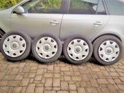 2 Winter-Reifen 205 55 R16