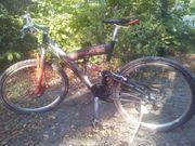 Fahrrad MTB 26
